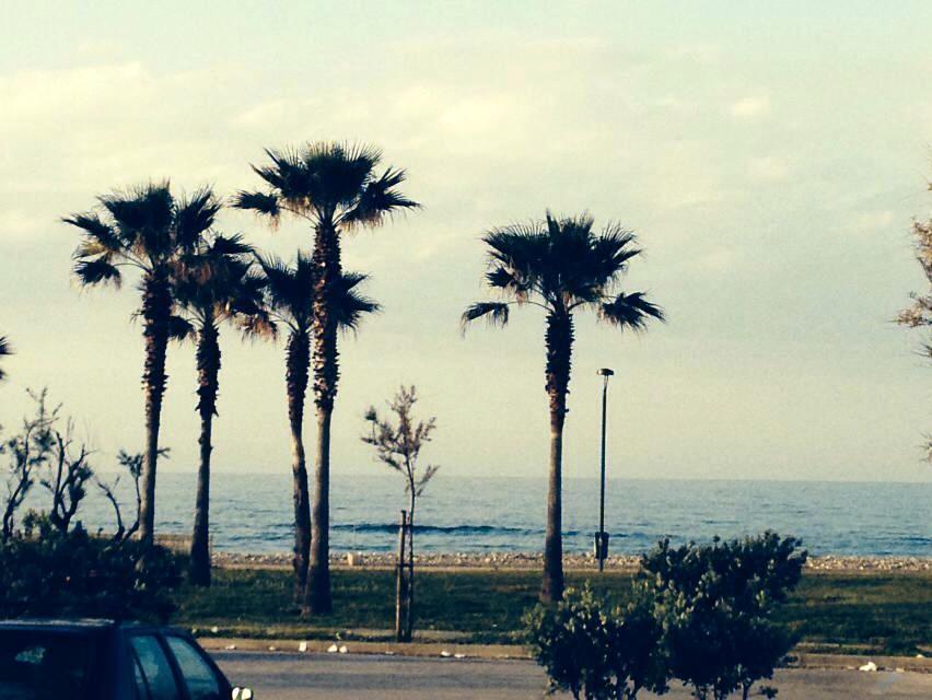 Rowerem przez Apulię