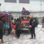 Wyprawa zimowa PZA na Broad Peak – w Urdukas