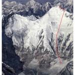 Mount Everest, ambitne plany trzech mocnych zespołów