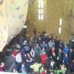Finał Turnieju 4 Ścianek 2013