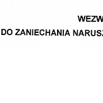 Informacja redakcji w sprawie pisma od prawników Fundacji Wspinka