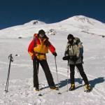 Zimowy Elbrus 2013 – relacja z wyprawy