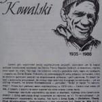 Gerard Kowalski – w 25 rocznicę śmierci