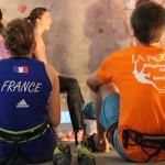 Reprezentacja Francji we wspinaczce sportowej trenowała w Tarnowie