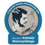 IV Memoriał Andrzeja Skwirczyńskiego rozegrany!