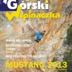 Magazyn Górski nr 89 już w sprzedaży