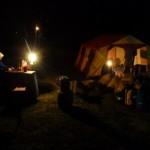 Camp Askole