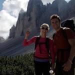 Kolejne ciekawe przejście Sashy DiGiulian w Dolomitach