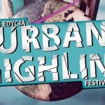 Urban Highline Festival 2013