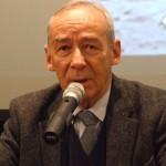 75 urodziny profesora Andrzeja Paczkowkiego