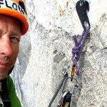 Marek Raganowicz samotnie na El Capie – Kaos A4+/5.8