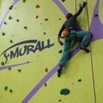 Murall – nowa arena adidas Outdoor