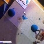 IFSC Climbing World Cup Valence 2013 – Finały