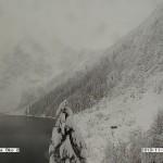 W Tatrach zima!