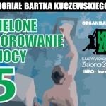 V Zielone Górowanie Mocy- Memoriał Bartka Kuczewskiego już 30. listopada!