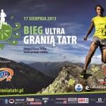 "Bieg Ultra ""Granią Tatr"" dopiero w 2015r."