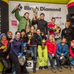 2013 Black Diamond Drytool Cup Brno