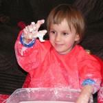 Zawody wspinaczkowe dla dzieci i młodzieży – pomoc dla Ani