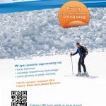 Poznaj śnieg – współpraca z serwisem lawiny.com