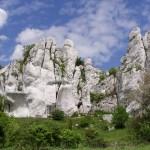 Jura i jej krajobrazy