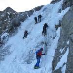 trening w lodzie