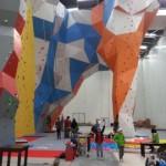 Junior Boulder 2014 – eksperymentalnie na Makaku