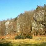 Dolina Brzoskwinki – komunikat przed weekendem