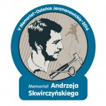 V Memoriał Andrzeja Skwirczyńskiego – nagroda specjalna i zapisy