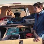 The Van Life, czyli van Alexa Honnolda