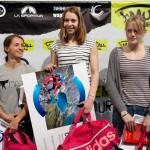Zawody Murall Challenge – wygrywają Karina Mirosław i Kuba Jodłowski