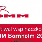 Festiwal Wspinaczkowy DMM na Bornholmie