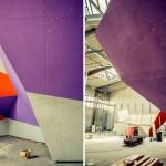 Blok Haus – wkrótce otwarcie