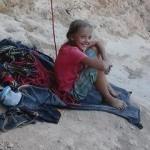 7b flash dla Martyny Szymańskiej (9 lat)