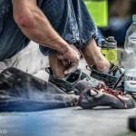 Wyniki i galeria zdjęć z  Zako Boulder Power 2014