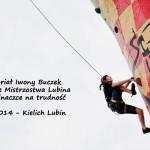 I Memoriał Iwony Buczek – Otwarte Mistrzostwa Lubina we wspinaczce na trudność