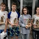 Puchar Polski Juniorów Gdańsk 2014 – wyniki