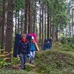 Sylwia Buczek na baldach w Kamiennej Górze