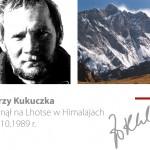 Dziś mija 25 rocznica śmierci Jerzego Kukuczki