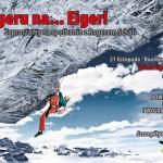 Z Eigeru na… Eiger!!  Czyli Roger Schäli z wizytą we Wrocławiu!