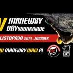 IV Manewry Dryboonkrowe już w najbliższą sobotę!