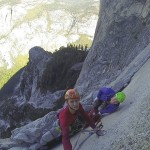Relacja z Yosemite Sławka Szlagowskiego i Piotra Sułowskiego