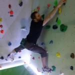 Boulderowy czwartek – wyniki