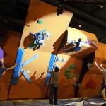 Mistrzostwa Polski w bulderingu 2014
