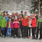 Powstała Grupa Młodzieżowa PZA w Narciarstwie Wysokogórskim