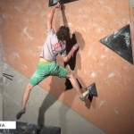 Adam Ondra wygrywa La Sportiva Legends Only 2014