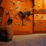 Relacja z 2 Beskidzkiej Ligii Boulderowej