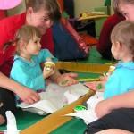 Pomoc dla Ani Starosolskiej – zawody dla dzieci