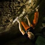 Turbo Lama 8B+: najtrudniejszy bulder w Polsce?