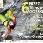 6 Przegląd Filmów Górskich w Wadowicach