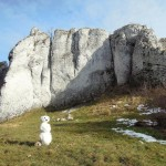 Nowe Drogi 2014: odcinek 2: Nielepice, Dolina Kluczwody i mały dodatek